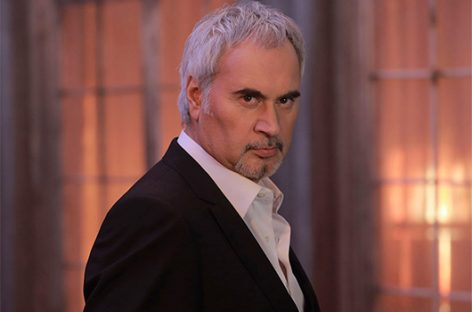 Завтра Валерий Меладзе отметит свой 53-ий день рождения!