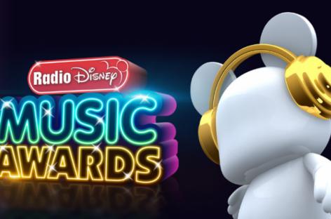 Radio Disney Music Awards  раздала награды!