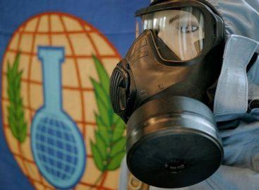 РФ не согласна с расширением мандата ОЗХО