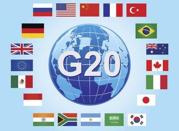 Страны G20 обозначили главные проблемы современной мировой экономики