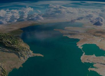 Раздел Каспийского моря: что известно?