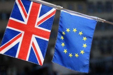 У Лондона и Брюсселя есть еще много разногласий по Brexit