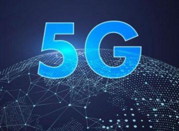 К 2025 году 80% россиян будут пользоваться  5G