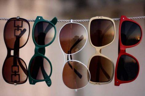 Выбираем солнцезащитные очки правильно!