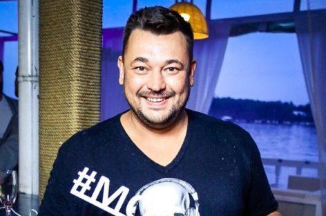 Сергей Жуков дал обширное интервью