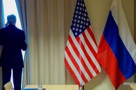 США намерены конкурировать с РФ в энергетическом секторе