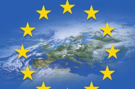 Премьер-министр Великобритании хочет временно сохранить страну в Таможенном союзе ЕС