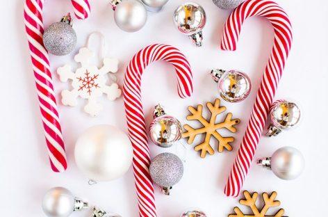 Новый год не за горами: готовимся к подбору сладостей
