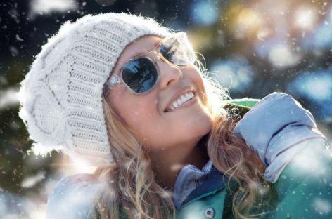 Солнцезащитные очки зимой: мода или необходимость?