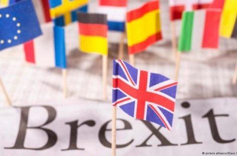 Франция «готова ко всем сценариям», касательно Brexit