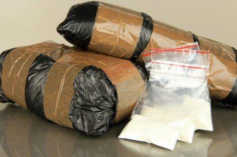 Крупный канал поставки наркотиков перекрыли на Дальнем Востоке