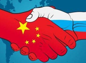 Упрощение визового режима между Россией и Китаем положительно повлияет на обе страны