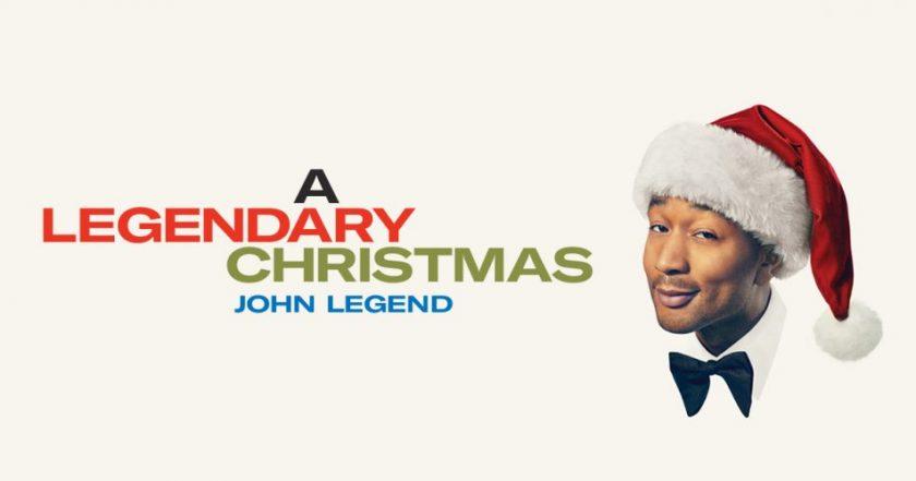 Джон Ледженд анонсировал рождественский диск и тур