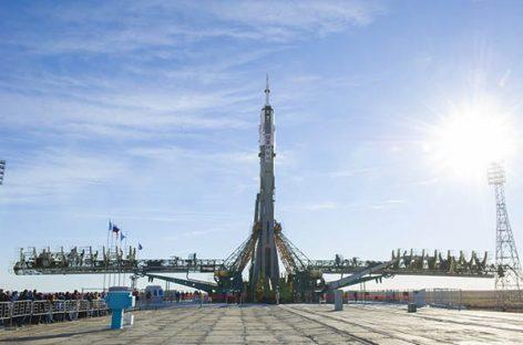 Запуски «Союзов» к МКС возобновят с 23 ноября по 3 декабря