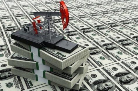 В Саудовской Аравии спрогнозировали рост на нефть в следующем году
