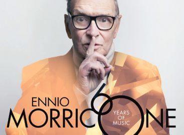 Эннио Морриконе дал обширное интервью в преддверии концертов в России