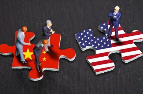 Как США и Китай могут завершить «торговую войну»