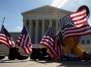 США не пустит мигрантов в страну