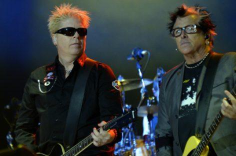 The Offspring работают над новой музыкой!
