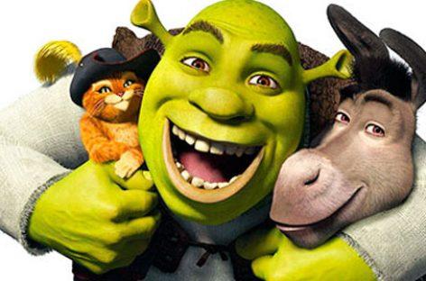 Universal Pictures перевыпустит «Шрека» и «Кота в сапогах»
