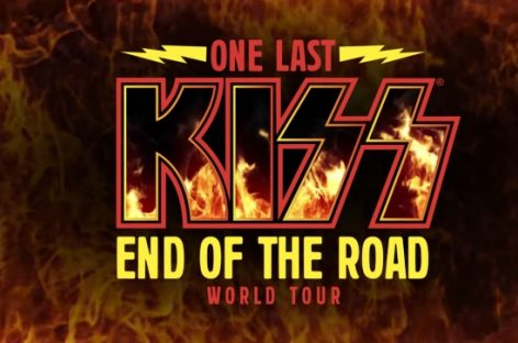 Kiss рассказали, почему тур «End Of The Road» станет прощальным