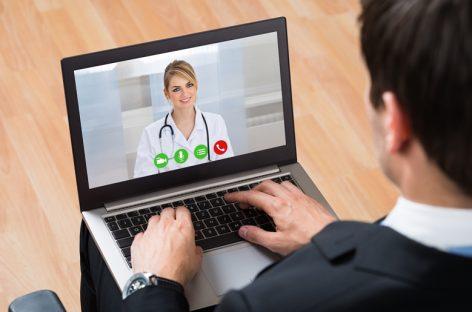 Телемедицинские технологии в современной медицине