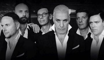 Гитарист Rammstein рассказал о выходе нового диска группы