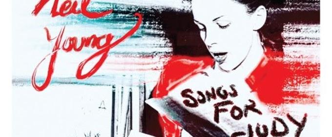 Нил Янг готовит к выпуску акустический альбом «Songs For Judy»