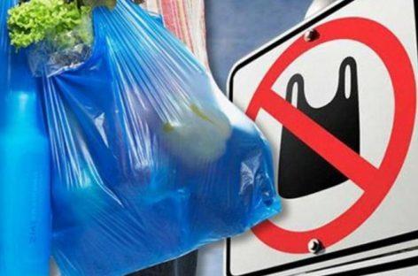 В Южной Корее запретят пластиковые пакеты в торговых точках