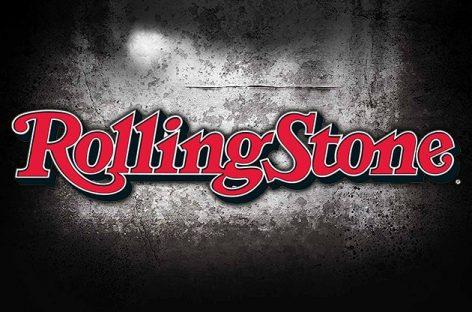 Журнал Rolling Stone представил свой список лучших альбомов года
