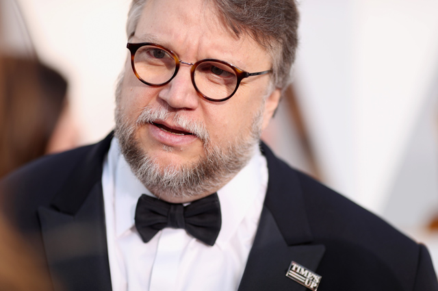 Гильермо дель Торо поделился своим рейтингом лучших кинолент 2018 года