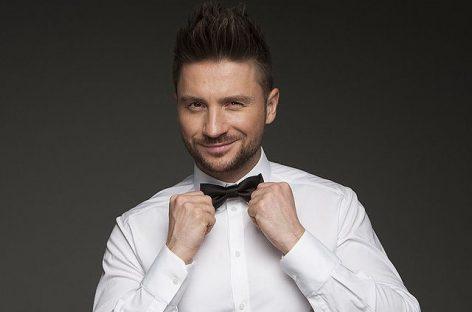 Лазарев может представлять Россию на «Евровидении-2019»