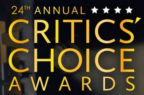 Critics' Choice Awards 2019: полный список лауреатов!
