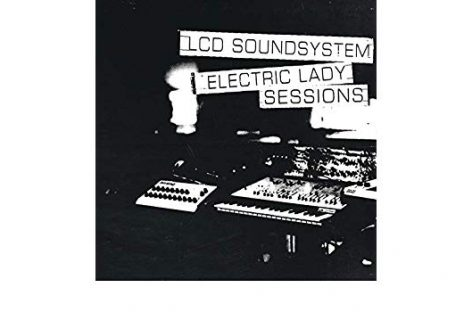 LCD Soundsystem выпускают «Electric Lady Sessions»