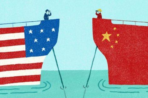 Трамп готов завершить торговую войну с Китаем