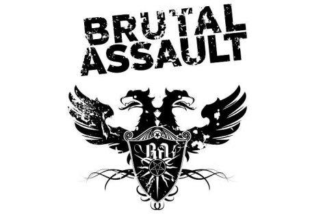Brutal Assault объявляет лайн-ап 2019