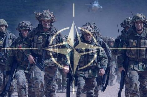 НАТО не планирует увеличивать миссию в Косово