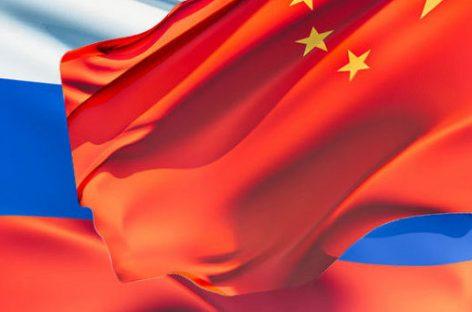 Товарооборот между РФ и КНР значительно вырос за минувший год