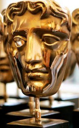 BAFTA раздала награды!