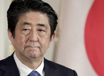 Абэ о Курилах: «Решить проблему непросто»