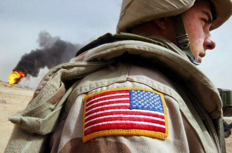 В США рассказали, сколько военных оставят в Сирии