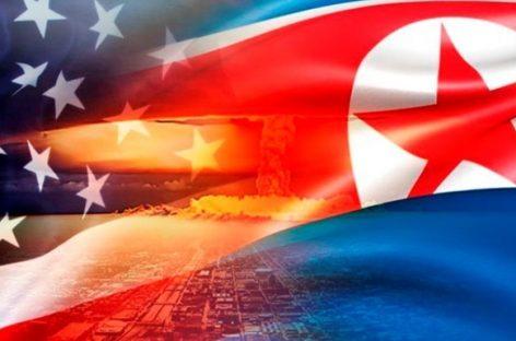 В конце месяца пройдет второй саммит США-КНДР