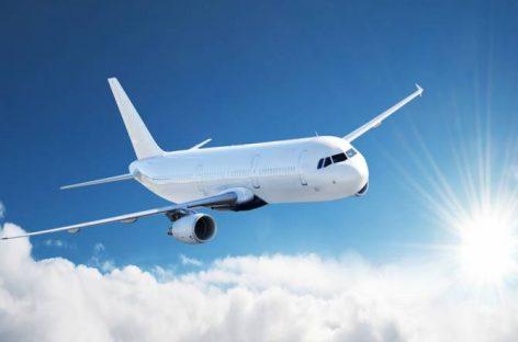 Из-за военных учений небо над Тбилиси закроют для гражданской авиации