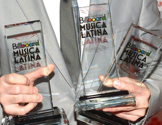 Известны имена номинантов на премию Billboard Latin Music Awards