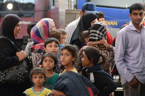 Теперь Германия сможет высылать мигрантов в страны с худшими условиями