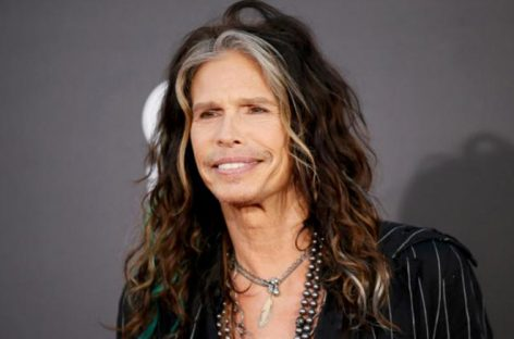 День рождения лидера Aerosmith