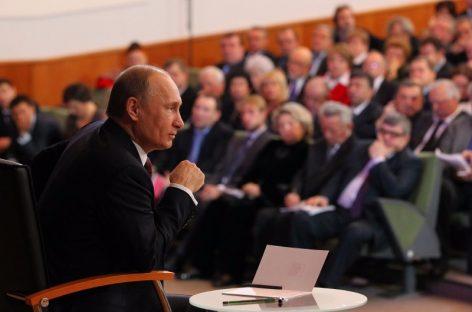 Часть российских губернаторов отправят в отставку