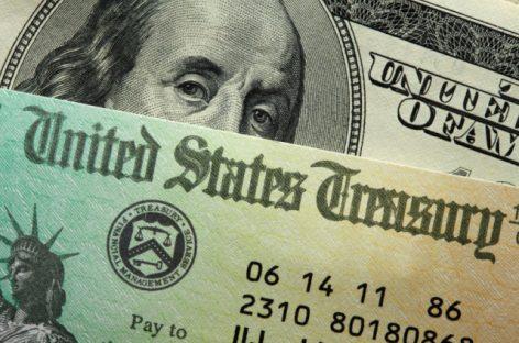 РФ продолжает избавляться от долга США