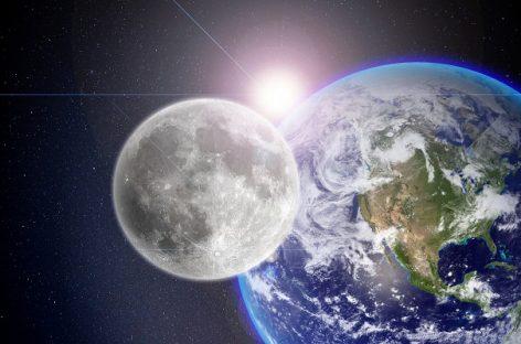 США отправиться на Луну в 2028 году