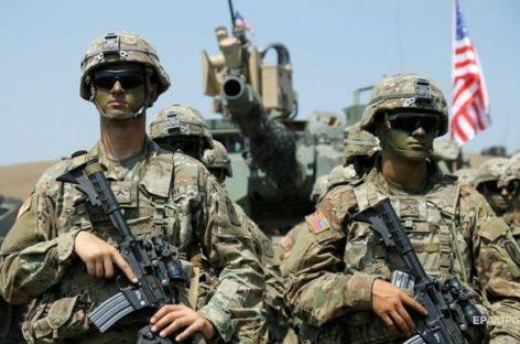 США слишком много тратит на военные расходы